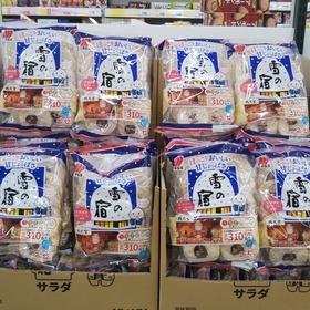 雪の宿 108円(税込)