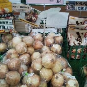 玉ねぎ玉(徳用袋) 301円(税込)