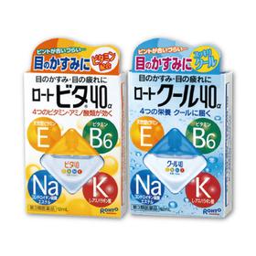 ロートビタ40α / ロートクール40α 173円(税込)