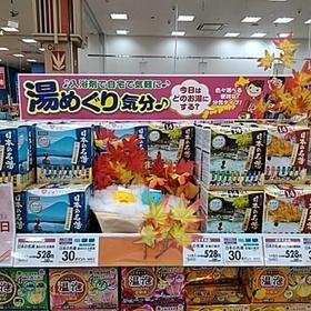 日本の名湯 580円(税込)
