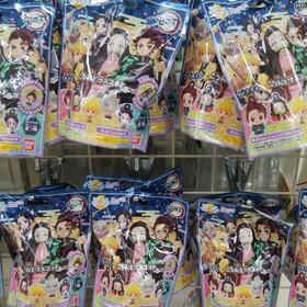びっくら?たまご「鬼滅の刃」 418円(税込)