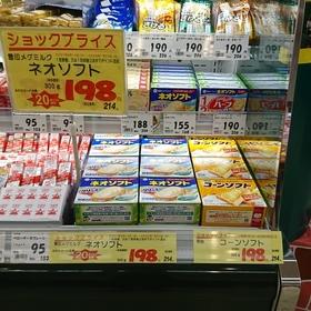 ネオソフト 214円(税込)
