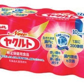 Newヤクルト 377円(税込)