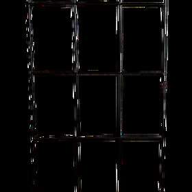 PNトレリス ブラック 1,958円(税込)