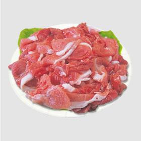 豚切落し 139円(税込)