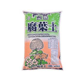 腐葉土 140円(税込)