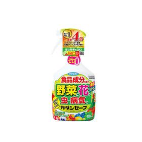 カダンセーフ 767円(税込)