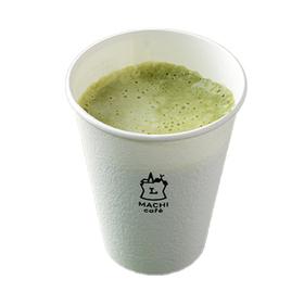 抹茶ラテ 210円(税込)