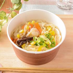 ちょい麺 1食分の野菜が摂れるちゃんぽん 399円(税込)