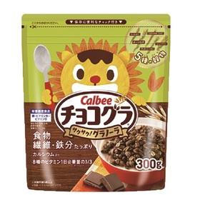 チョコグラ 312円(税込)