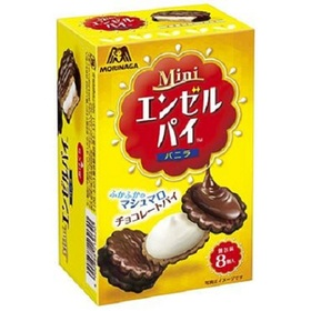 ミニエンゼルパイ<バニラ> 116円(税込)