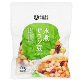 水煮サラダ豆 105円(税込)