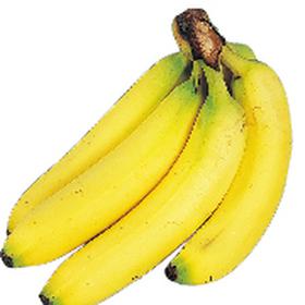バナナ 108円(税込)