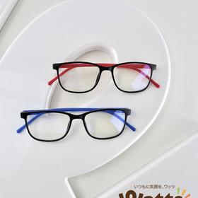 ☆★ジュニア用PC眼鏡&メガネクロス 110円(税込)