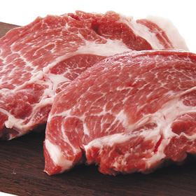 豚肩ロース肉トンテキ用 171円(税込)