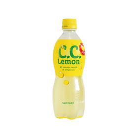 C.C.レモン 84円(税込)
