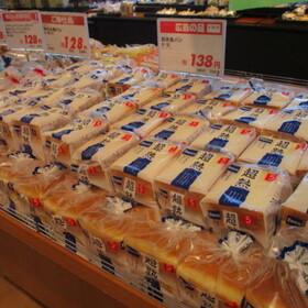 超熟食パン 150円(税込)