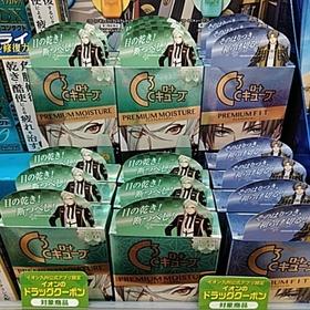 ロートCキューブ 刀剣乱舞 602円(税込)