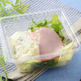 北海道産じゃがいものポテトサラダ 238円(税込)