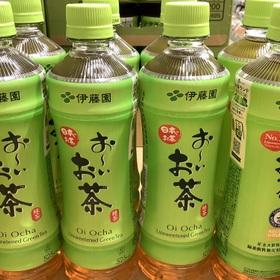 おーいお茶 緑茶 73円(税込)