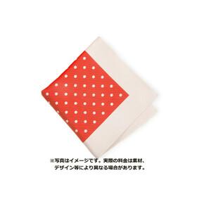 スカーフ 630円