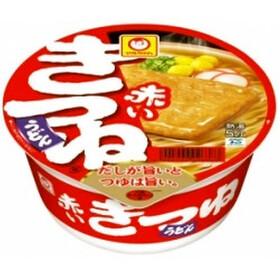赤いきつね 99円(税抜)