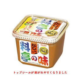料亭の味 238円(税抜)
