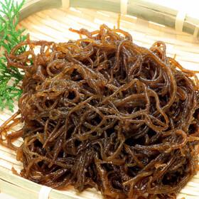 味付きもずく(三杯酢/黒酢) 94円(税抜)