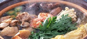 鍋スープ 99円(税抜)