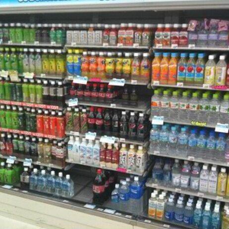 ペットボトル飲料 30%引