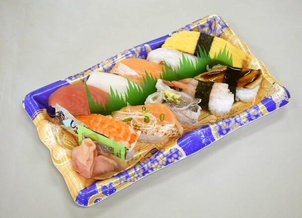 八ヶ岳寿司 398円(税抜)