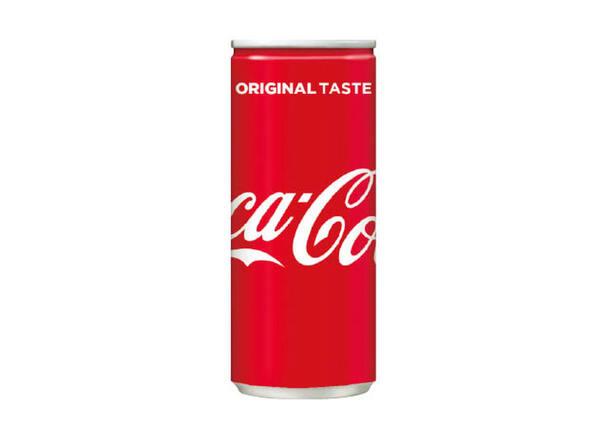 コカ・コーラ スリム缶 39円(税抜)