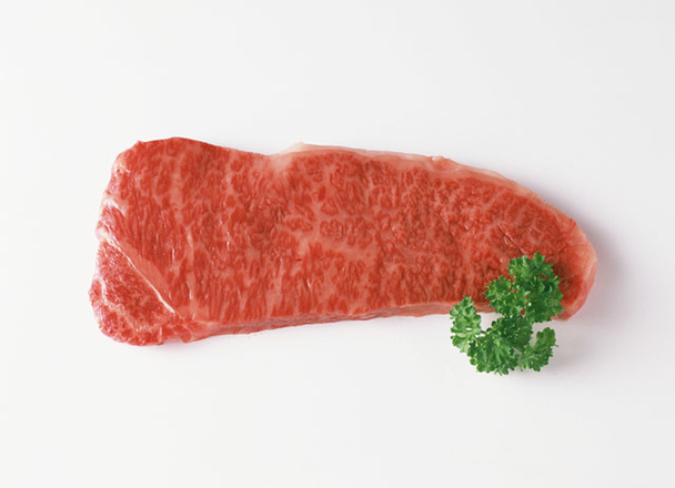 牛肩ロース焼肉用・ステーキ用 214円(税込)
