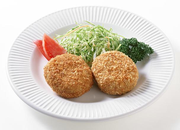 ジャンボコロッケ 77円(税抜)