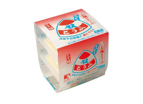 奴とうふ 84円(税抜)