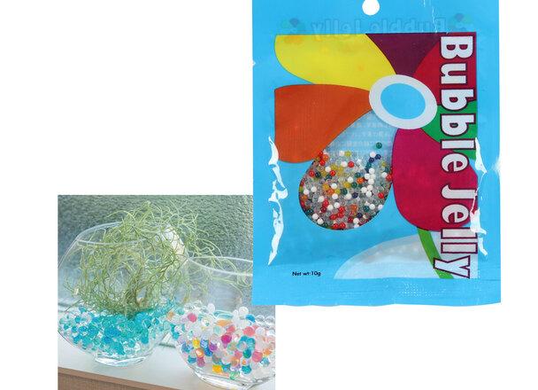バブルジェリー 198円