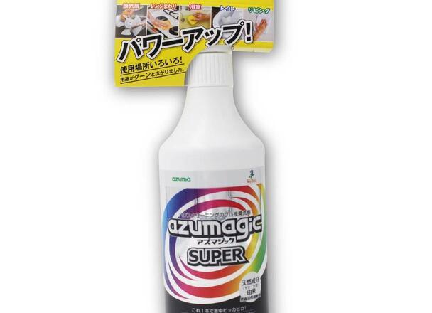 アズマ アズマジック スーパーマルチ洗剤 1,280円