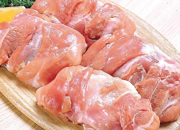 若鶏もも(解凍) 47円(税抜)