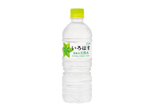い・ろ・は・す天然水 65円(税抜)