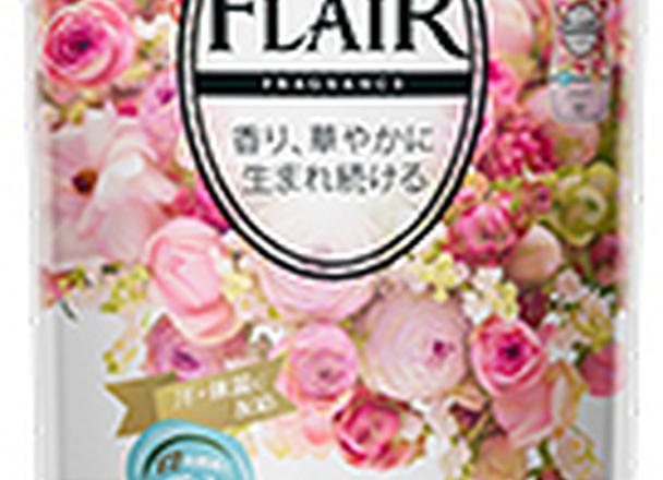 フレアFジェントル&ブーケ 詰替 178円(税抜)
