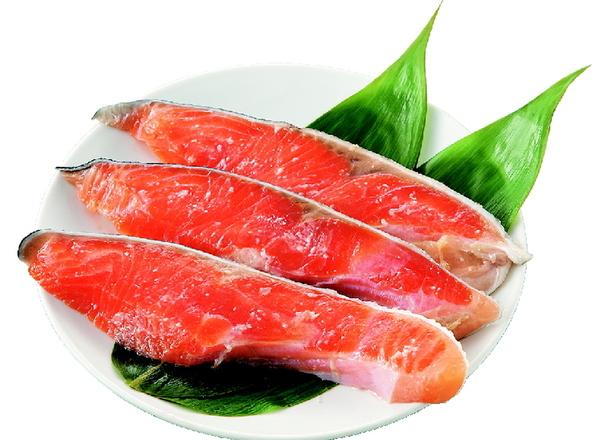 サーモントラウト塩麹漬 398円(税抜)