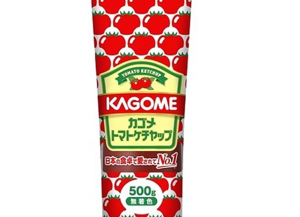 カゴメトマトケチャップ 20ポイントプレゼント