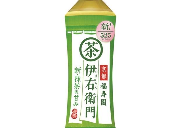 伊右衛門 77円(税抜)
