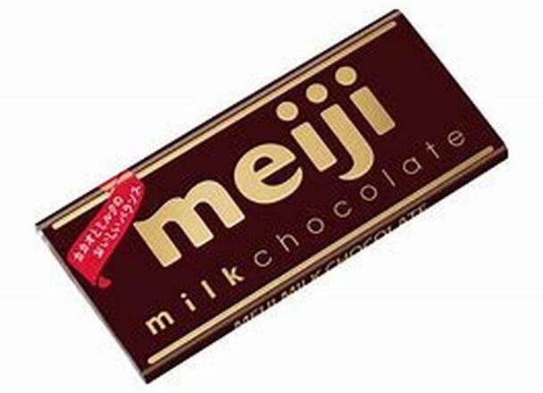 ミルクチョコレート 88円(税抜)