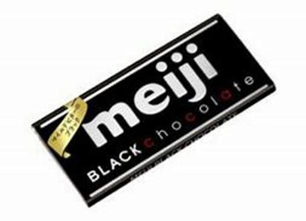 ブラックチョコレート 88円(税抜)