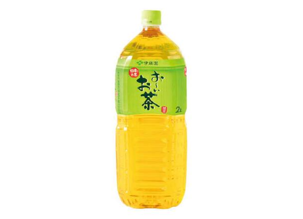 お〜いお茶 118円(税抜)