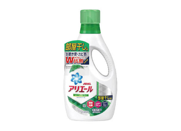 アリエールDジェル 188円(税抜)