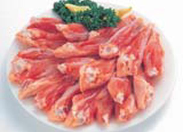 若鶏チキンバー味付け 98円(税抜)