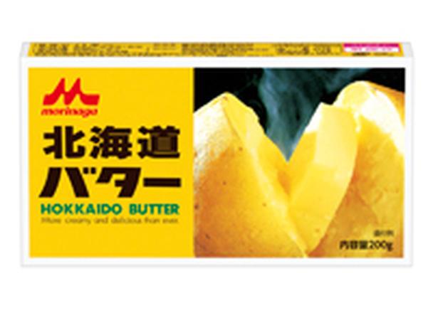 北海道バタ- 378円(税抜)