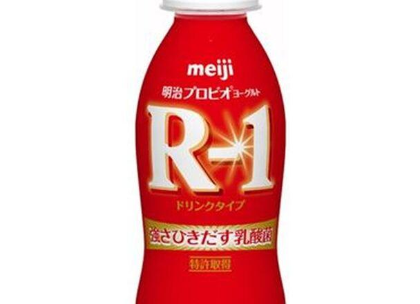ヨーグルト  R-1  ドリンク 95円(税抜)